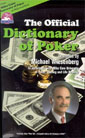 Cover of the MCU Dictionary of Poker by Michael Wiesenberg