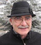 Photo of Michael Wiesenberg wearing hat